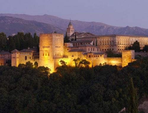 Legendary Alhambra