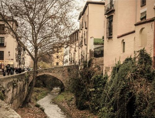 Inexplicable Granada