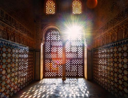 Alhambra Premium English